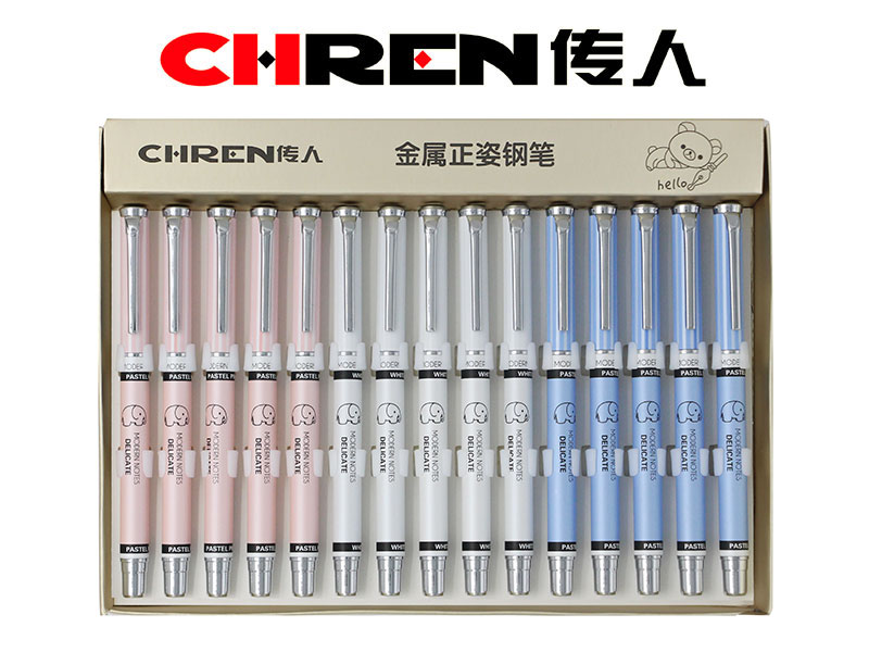CR-8715 positive posture pen